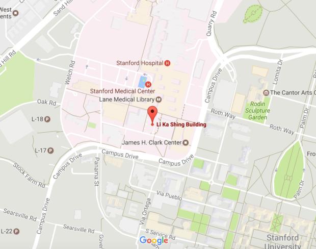 LKSC Google Map
