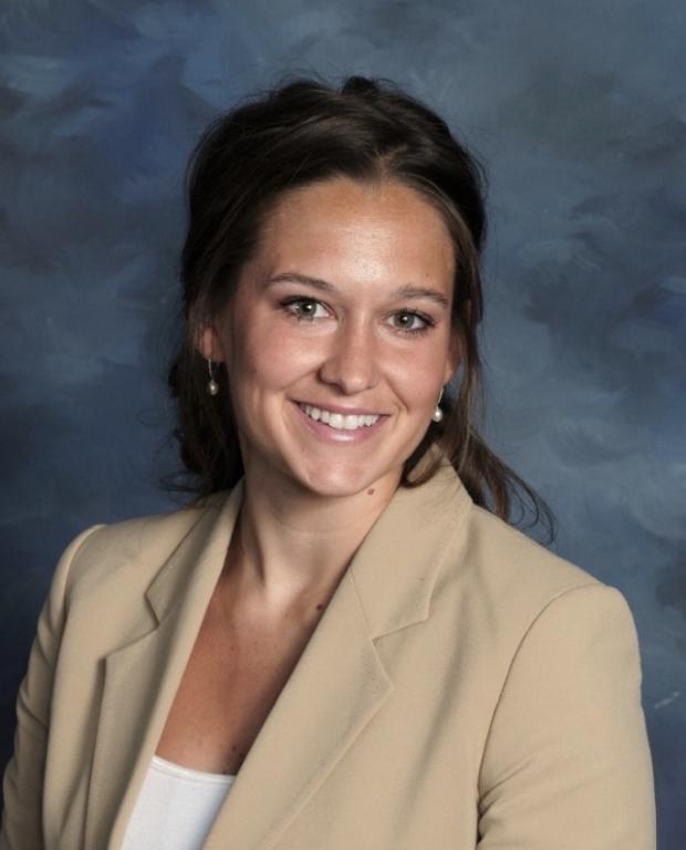Katherine Kruse