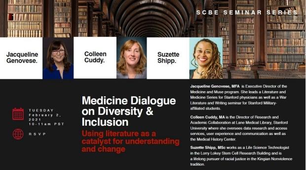 Genovese, Cuddy & Shipp SCBE Seminar Flyer