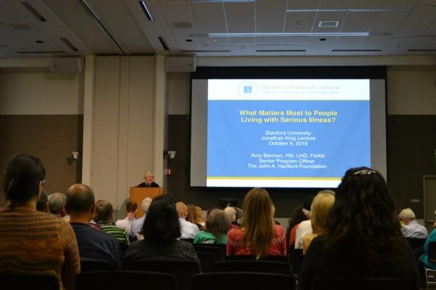 Dr. Amy Berman Presentation
