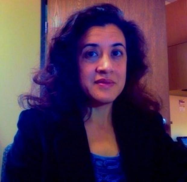 Nicole Martinez-Martin