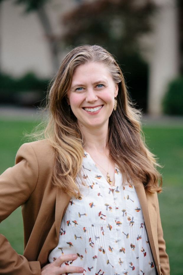 Alyssa Burgart, MD photo