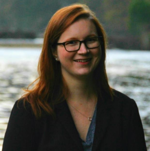 Sarah Wieten headshot