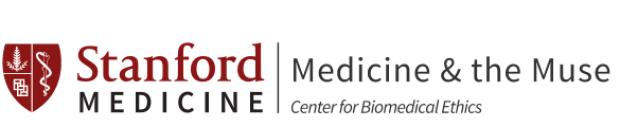 Medicine & the Muse Program logo