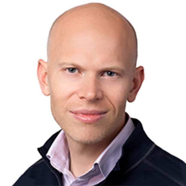 David Johnson, Genetics PhD