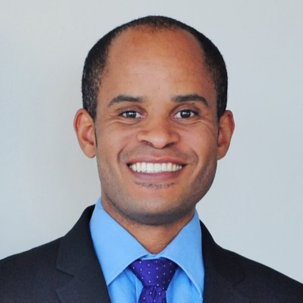 Kenneth Gibbs Jr, Immunology PhD