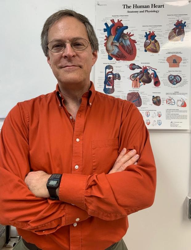Matt Springer, PhD