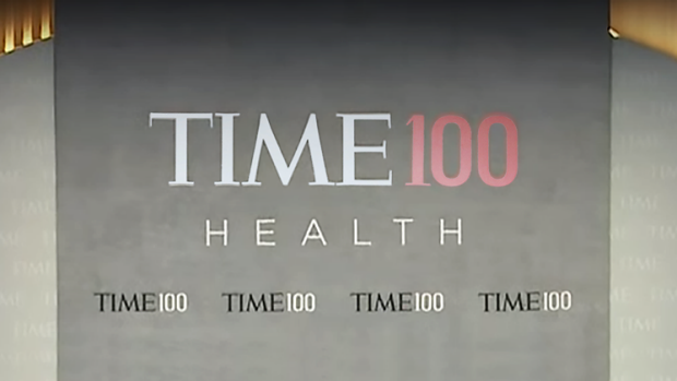 First TIME 100 Health Summit Features Stanford Biosciences