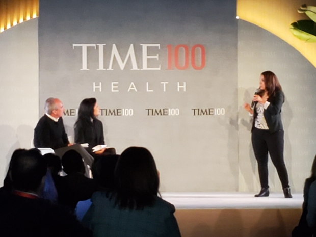 The TIME 100 Health Summit