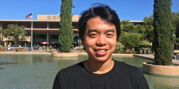 Bryan Xie