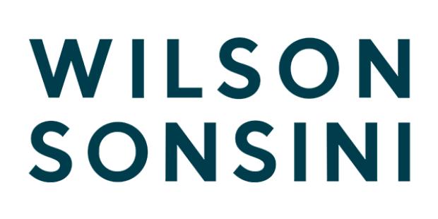 Volumetric logo