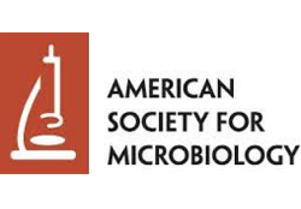 American Society for Microbiology logo