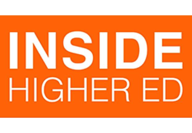 Inside Higher Ed logo