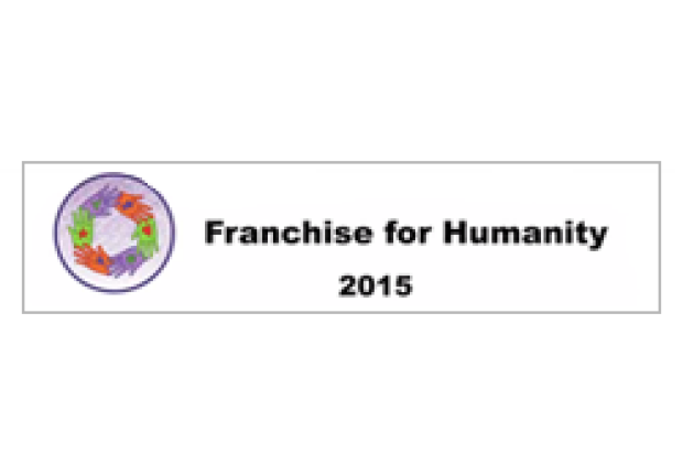 Franchise for Humanity