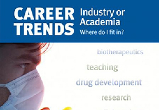Career Trends: Industry or Academia