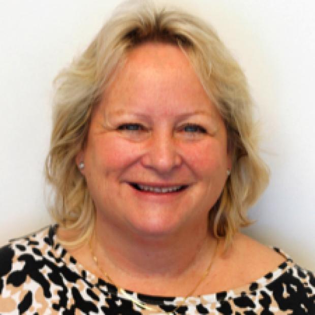 Karen Bratcher, MSN, RN
