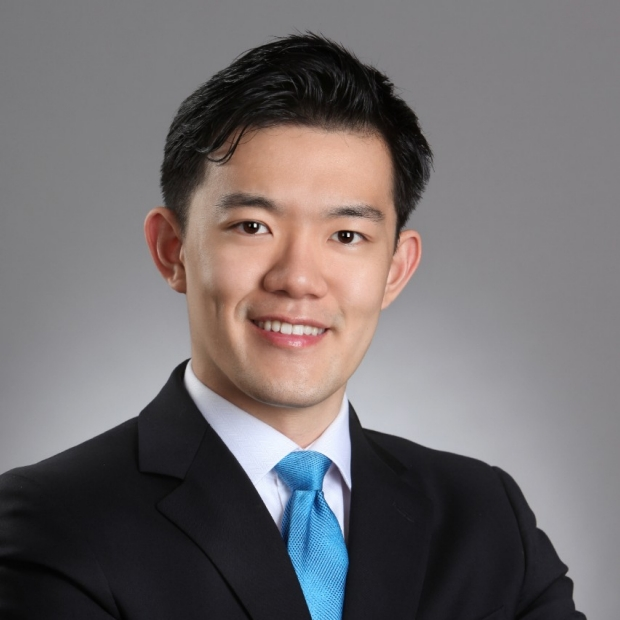 Jeff Choi headshot