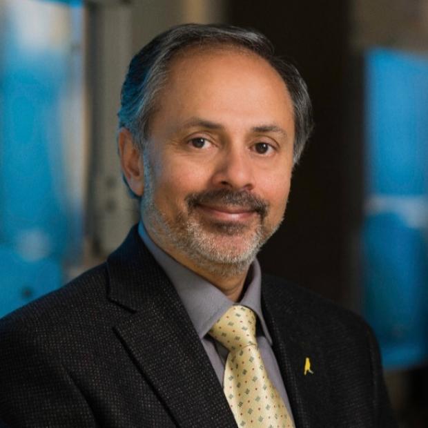 Dr. Sanjiv Sam Gambhir