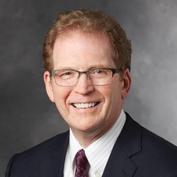 Dr. Lloyd Minor