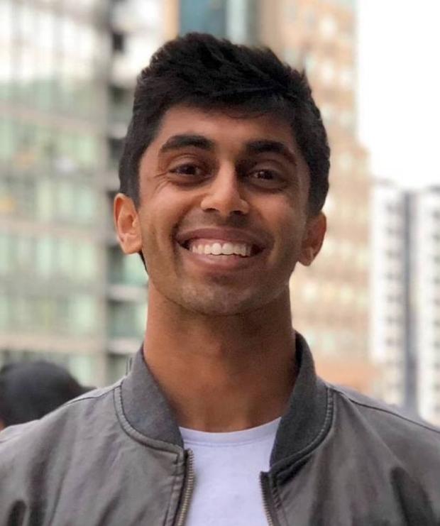 Arjun Musculoskeletal Study Group Award