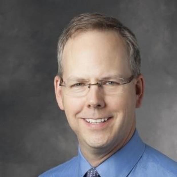 Dr. David Miklos