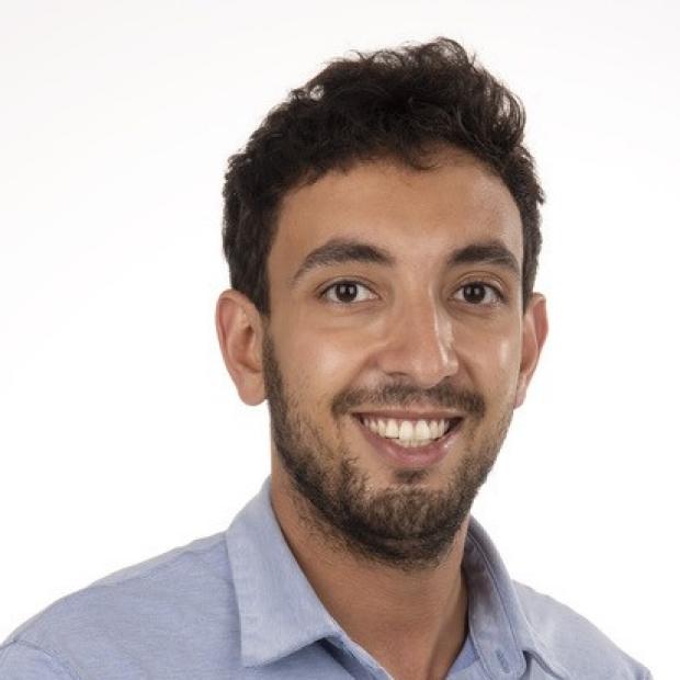 Olivier Veilleux, MD