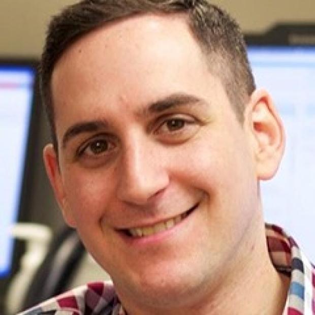 Jay Spiegel, MD