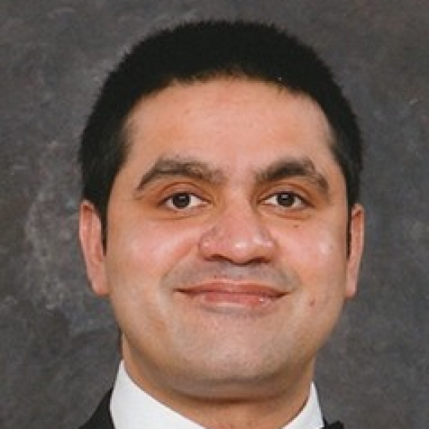Waqas Jehangir, MD