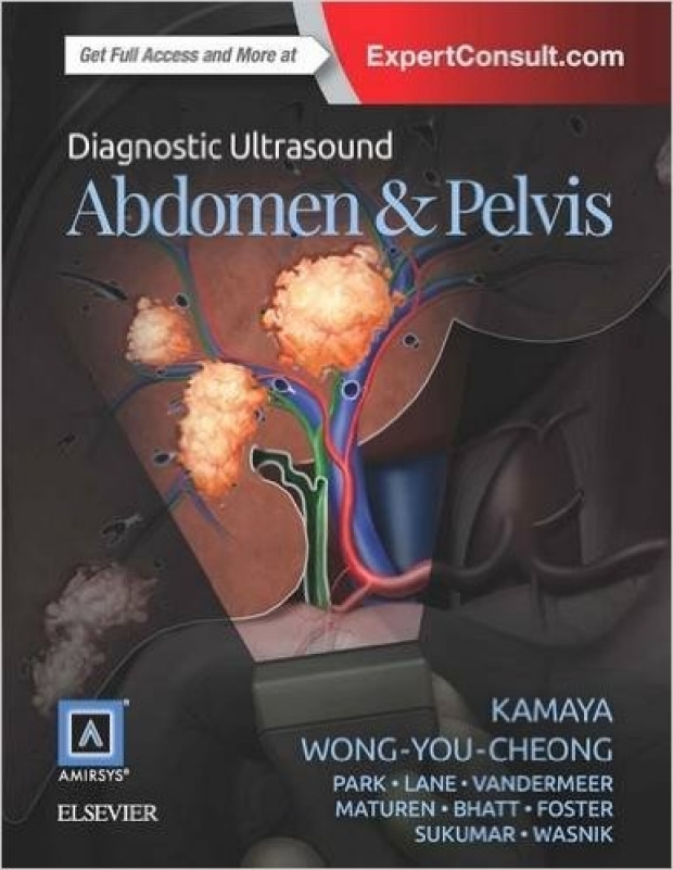 abdomen & pelvis