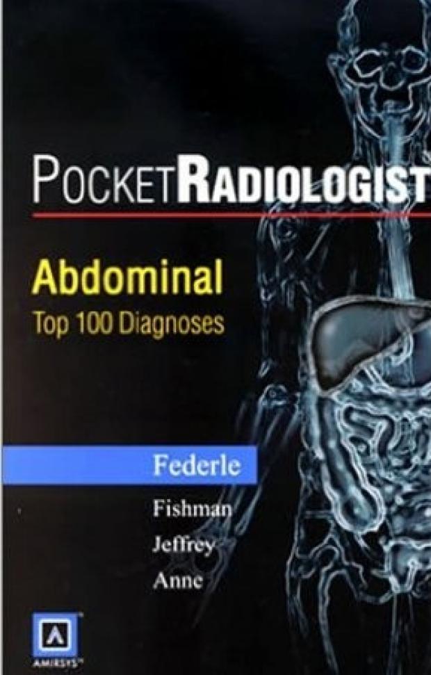 Federle_PocketRadiologist_Abdominal