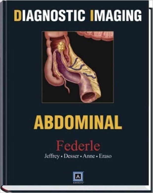 Federle_DiagnosticImaging_Abdominal