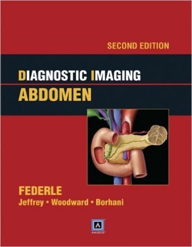 Diagnostic Imaging Abdomen