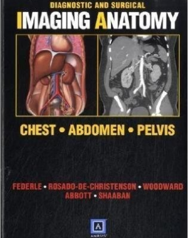 imaging anatomy