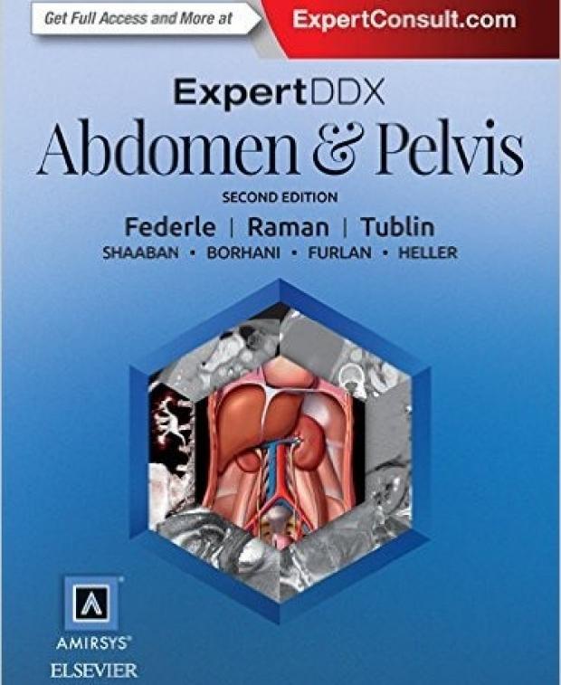 Federle Abdomen & Pelvis