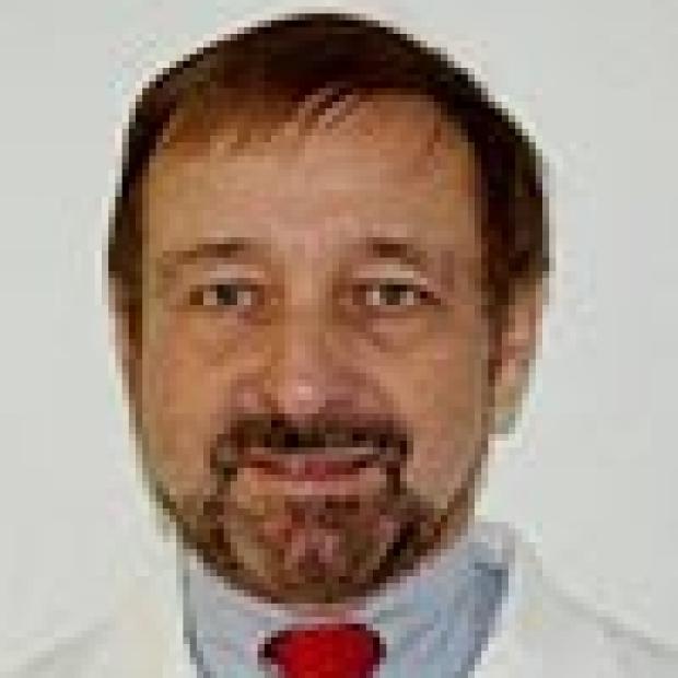 Richard Baxter, MD