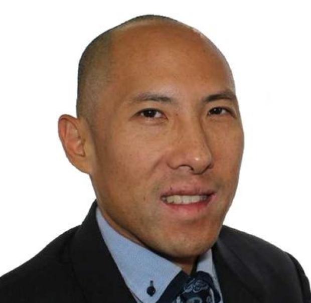 Raymond M. Hsu, MD