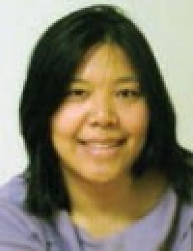 Photo of Anita Tang