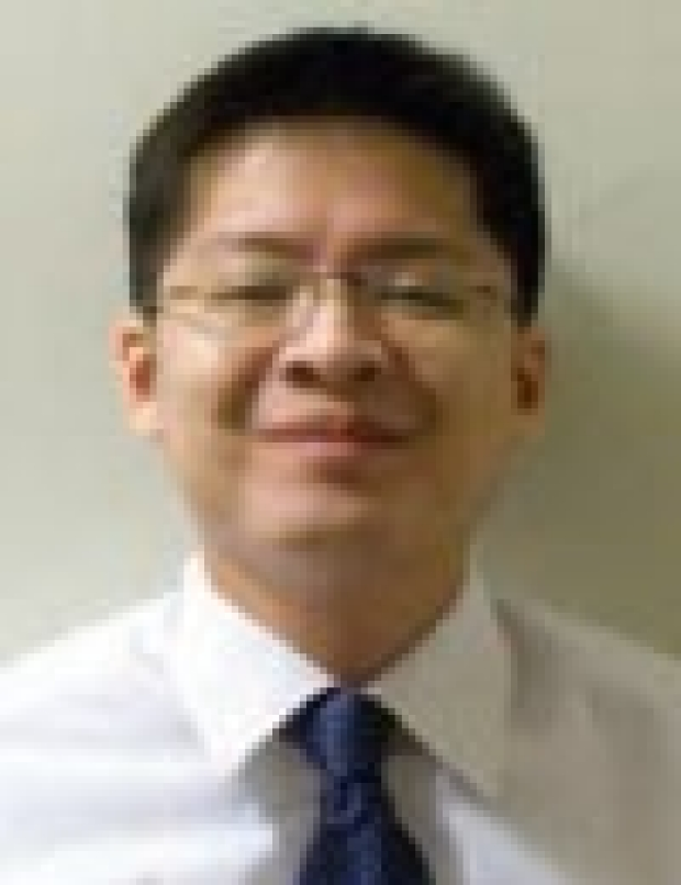 Photo of James Tsang