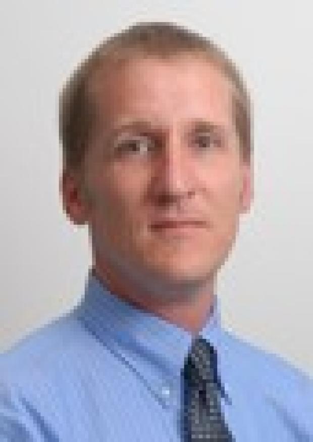 Photo of Joel Verbrugge