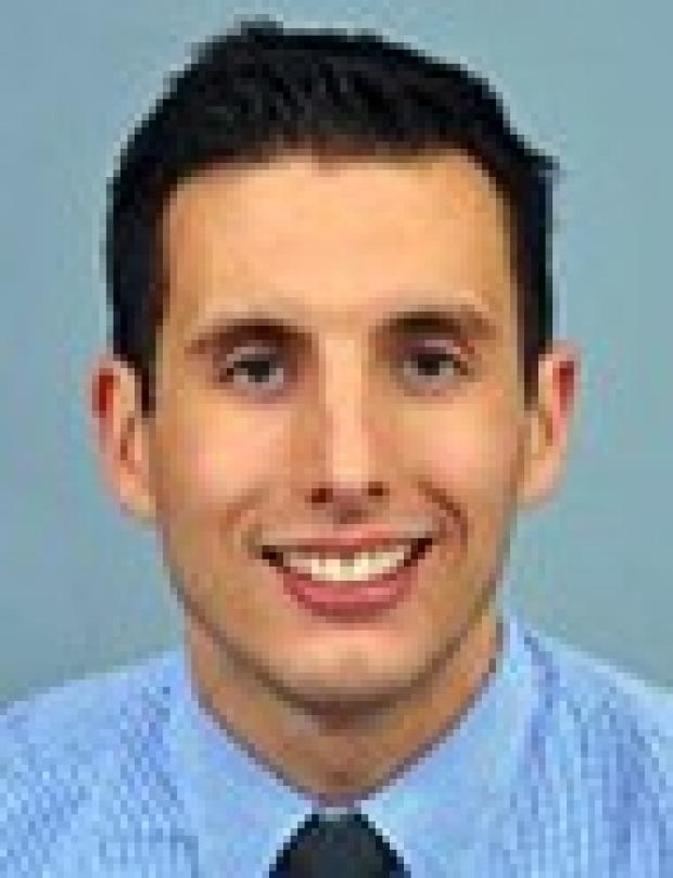Photo of Jeffrey Goletz