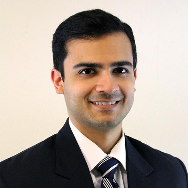 Farhan Amanullah, MD