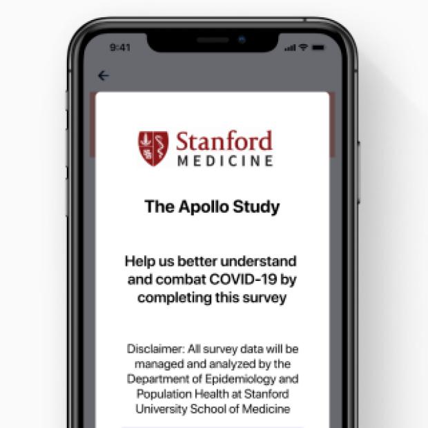 SmartPhone Apollo App image