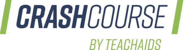 CrashCourse logo