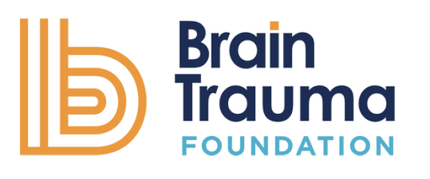 brain trauma foundation logo