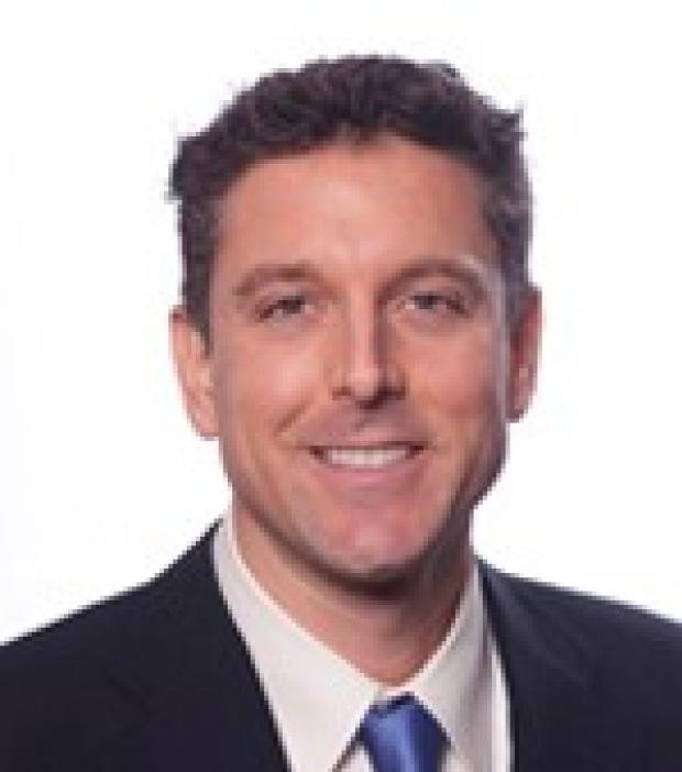 Dr. Geoff Abrams