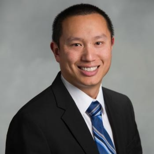 Dr. Calvin Hwang