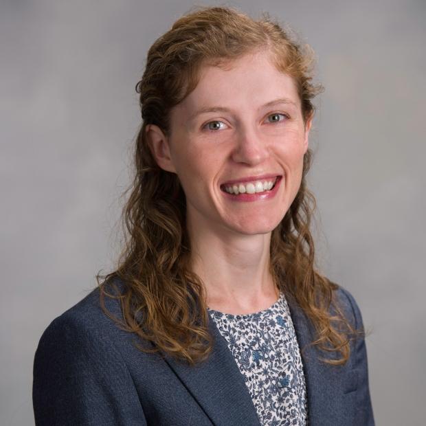 Dr. Andrea Kussman