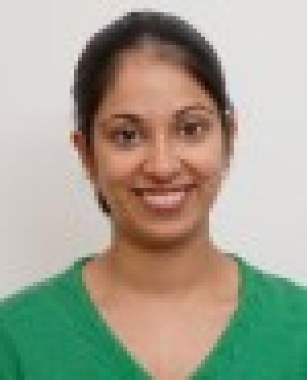 Photo of Priya Sareen