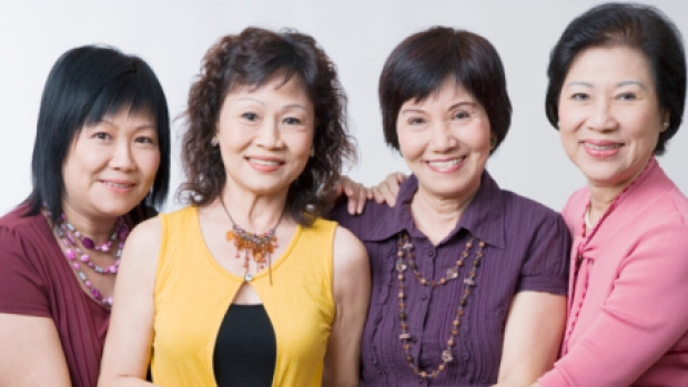 multigeneration family
