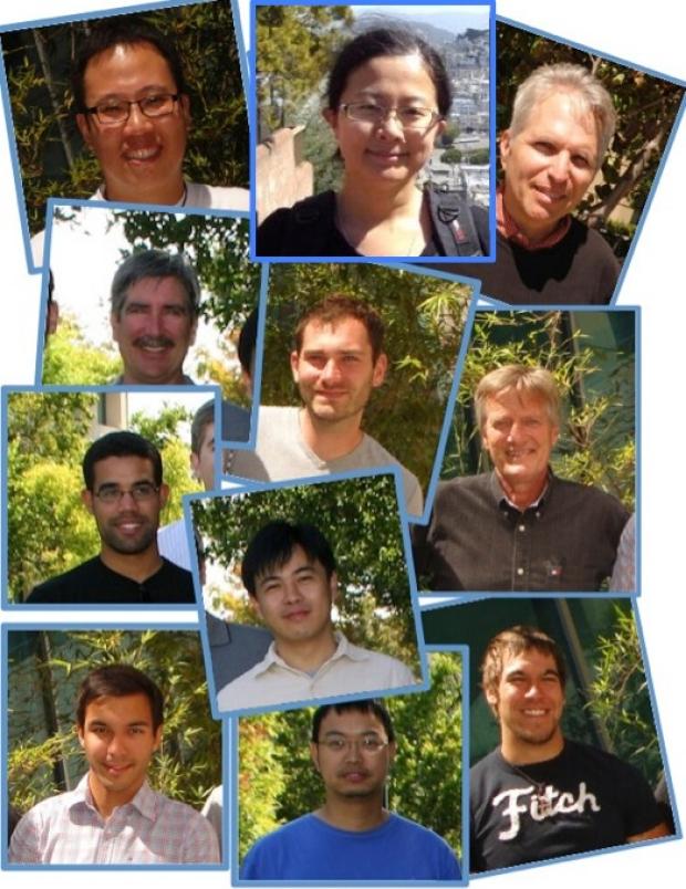 CAFN Group 2012